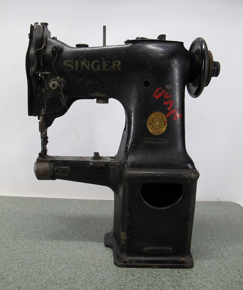 industrial sewing machine repair